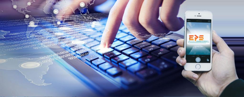 Soluções em Segurança Eletrônica