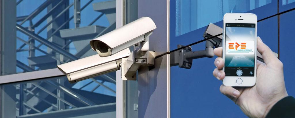 Segurança eletrônica predial no RJ