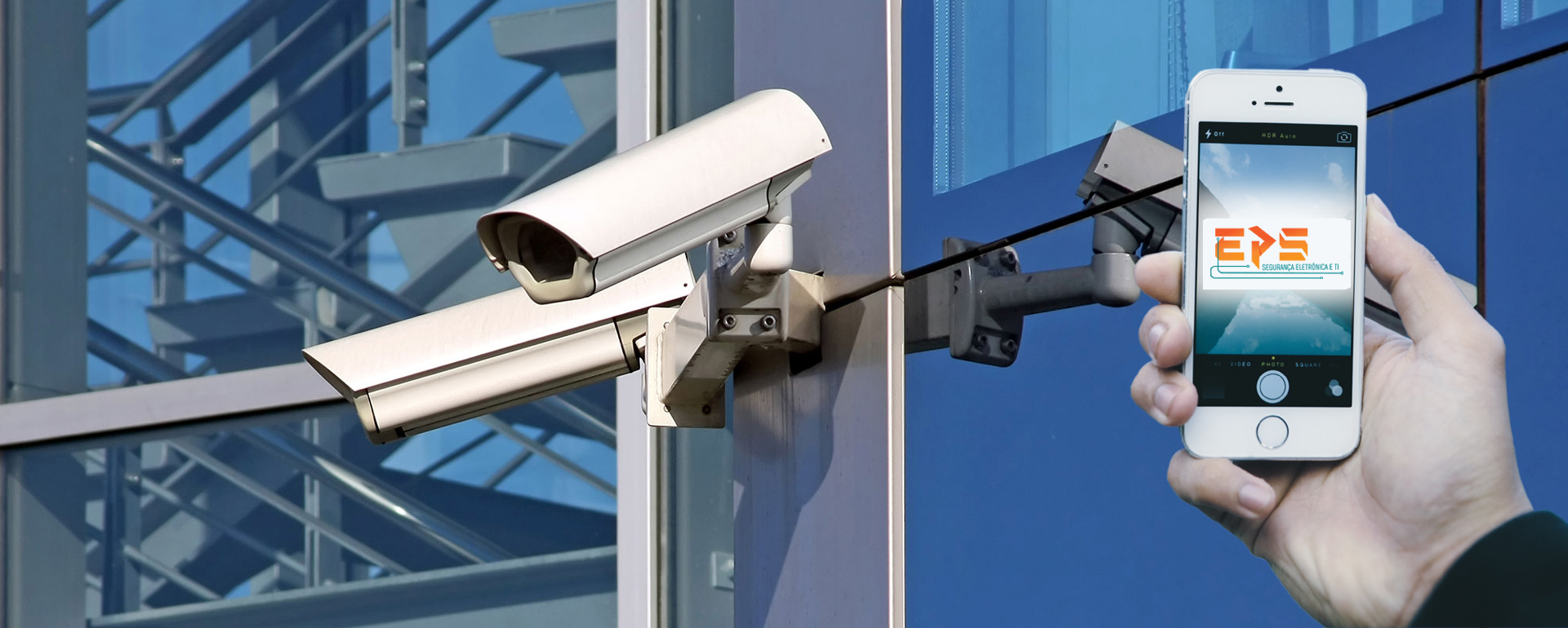 Segurança Eletrônica Predial